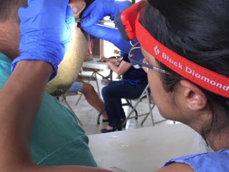 Medical Mission Teams: Helping Heal Home