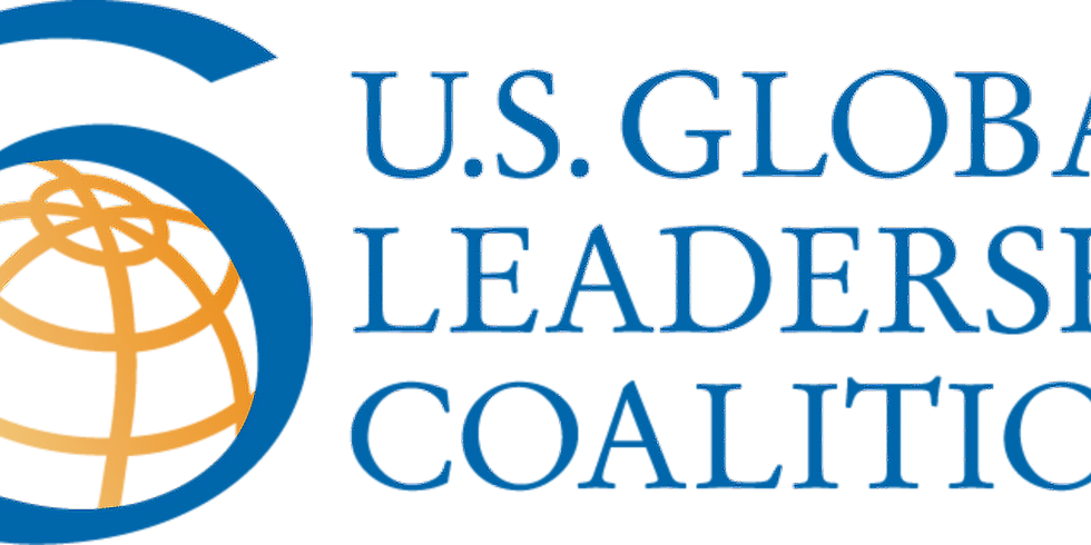 May 14: USGLC Video Conference: America's Global Investments in the COVID-19 Era