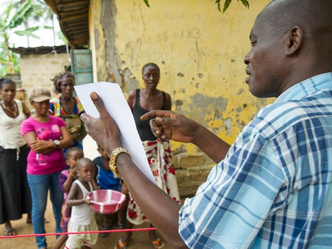Need For Support Increases In DRC Ebola Outbreak—CDC Foundation Responds