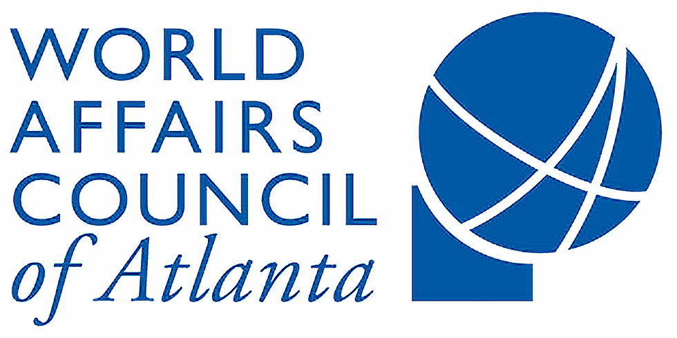 7th Annual Atlanta Summit on Global Health: Natural Disasters