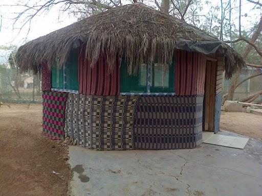 Tukul Clinic, Dadaab Refugee Camp, Kenya