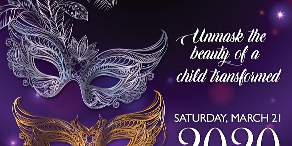 Childspring International 12th Annual Gala