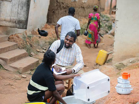 African Grants Program Builds Local Capacity to Eliminate Neglected Tropical Diseases