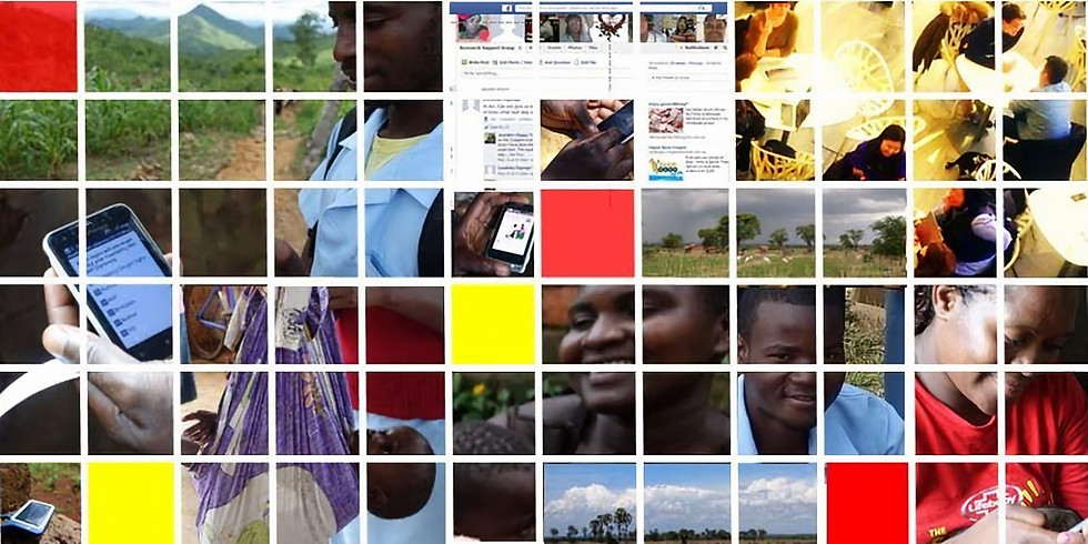 Using WhatsApp to Connect, Train, and Empower Health Professionals in Sub-Saharan Africa
