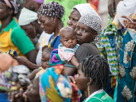 Improving Maternal Health In Tanzania