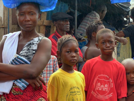 Beating Back Ebola in DRC: How Philanthropic and Private Support Can End The Crisis