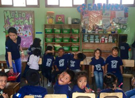 Socioeconomic Conditions Lead to Health Challenges in Guatemala