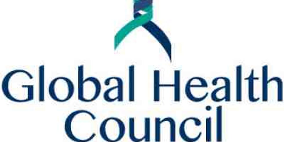 Global Health Council Post-WHA74 Webinar