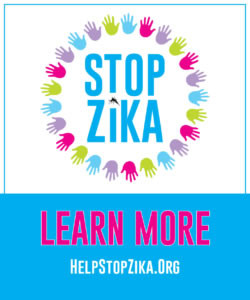 Comprehensive Zika Prevention Campaign Launches in Puerto Rico
