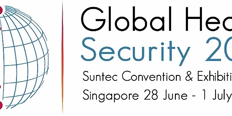 Global Health Security Conference 2022