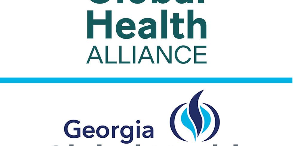 Global Health Alliance Policy Webinar - The Future of Global Health
