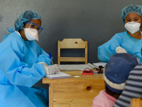 Primary Health Care Essential to Improving Global Health Outcomes