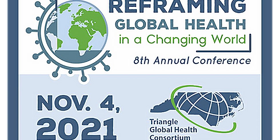 2021 Triangle Global Health Virtual Annual Conference