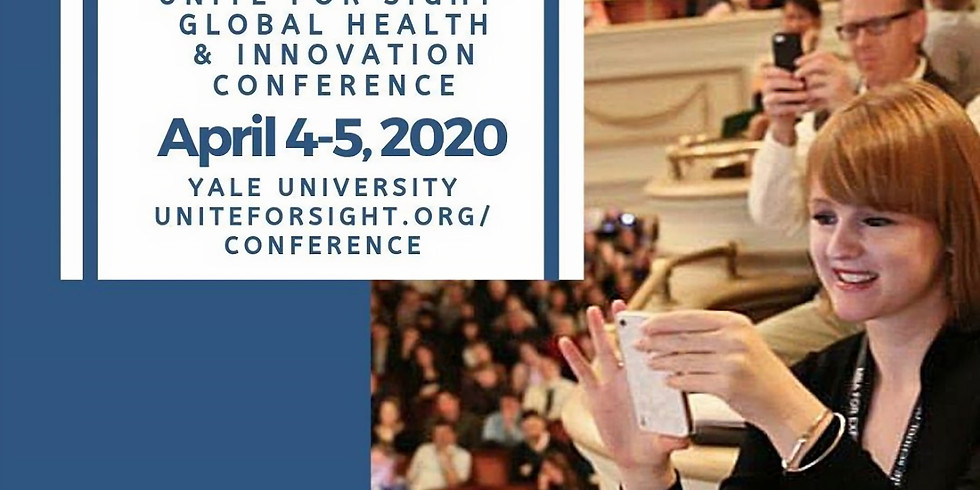 Global Health and Innovation Conference 2020 (ONLINE)