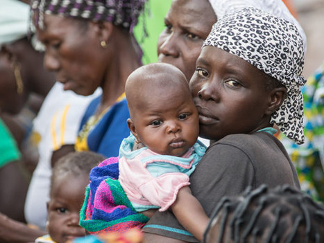 New Report Highlights CDC's Global Response Work to Protect Us All