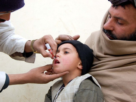 Polio Eradication Is on the Horizon: What It Will Take to Finish the Job