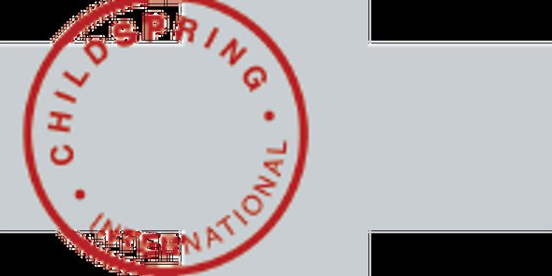 Childspring International Annual Gala