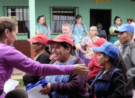 Medical Mission Teams Addressing Unmet Global Health Needs