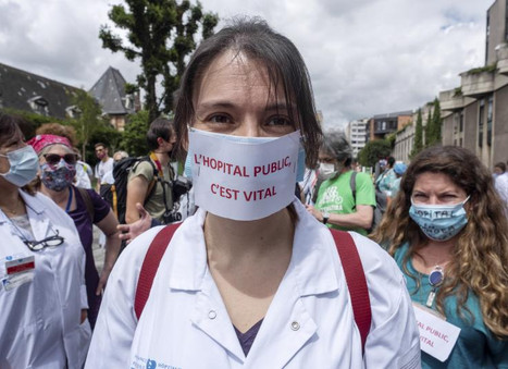 The Pandemic's Toll on Women COVID-19 Is Gender-Blind, But Not Gender-Neutral