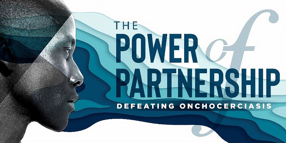 The Power of Partnership: Defeating Onchocerciasis