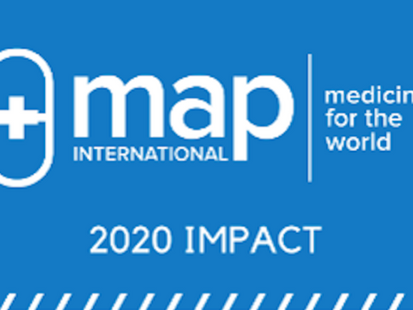 MAP International: Reflecting on 2020 and Planning Strategically for 2021