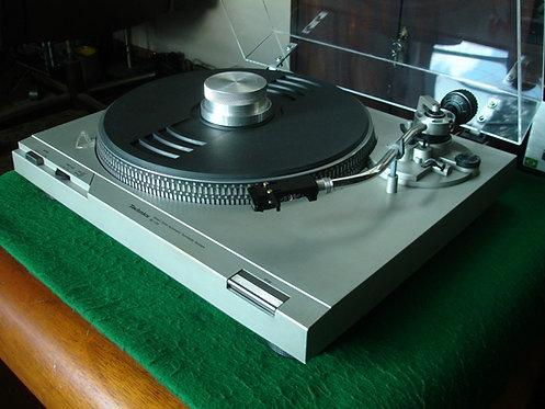 CLAMP Recorder para Toca Discos de VINIL
