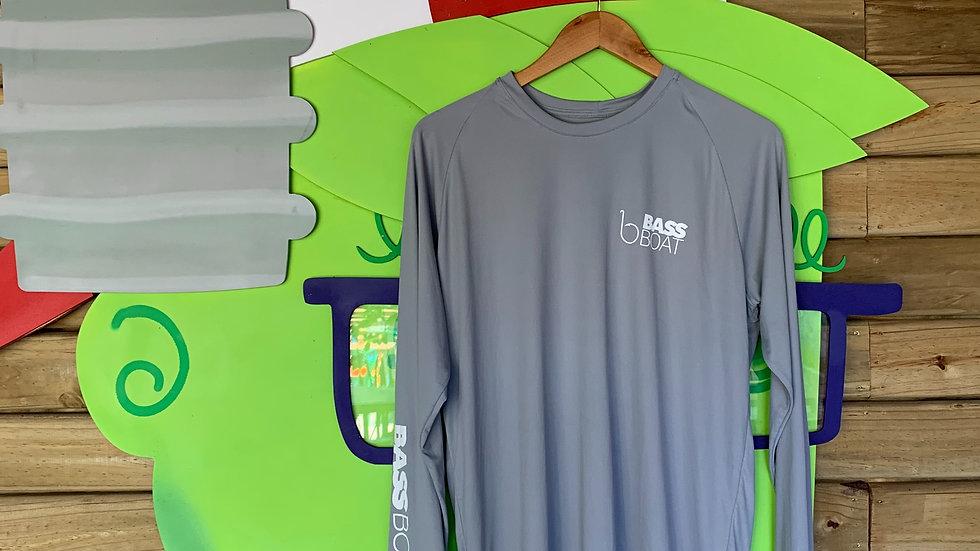 Camisa Bass Boat UV50