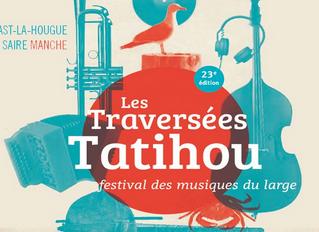 Festival des Traversées