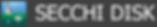 Logo du programme de recherche Secchi