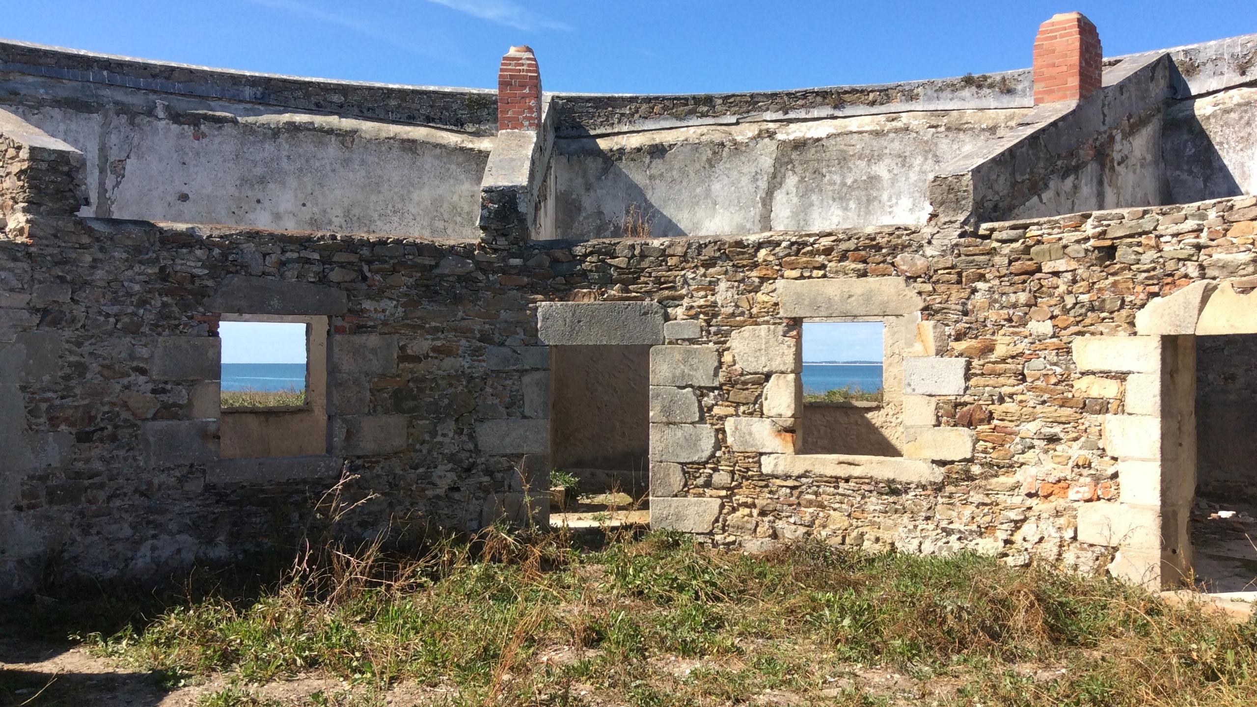 Le Fort de Ré