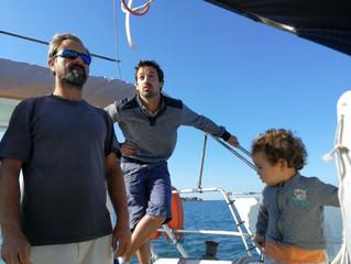 Houat et l'île Dumet