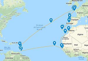 Tour Atlantique