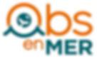 Logo du site internet www.obsenmer.org
