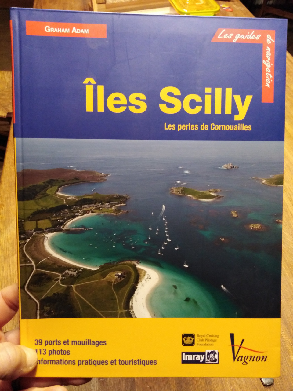Guide Scilly