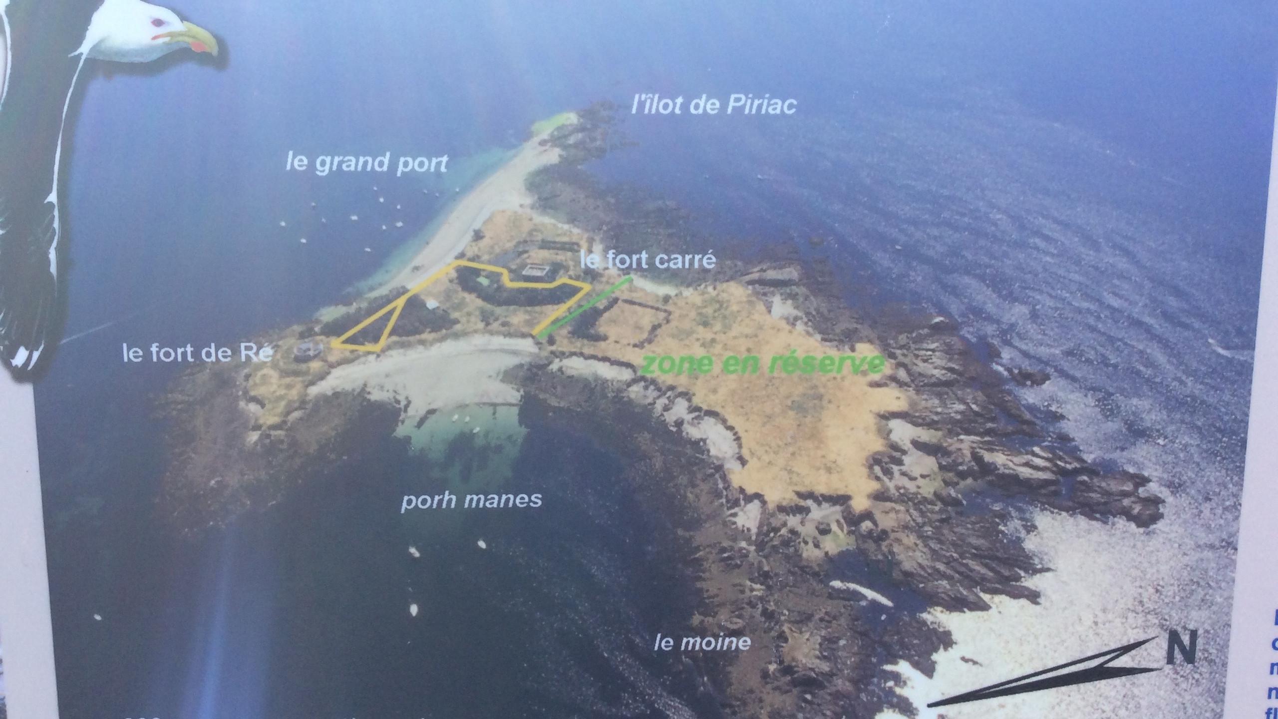 île Dumet