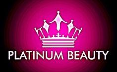 Platinum beauty logo cyprus