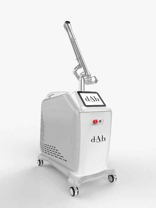 dAb™ Dynamic.o  ND-YAG Laser Q-Switch Picosecond
