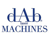 Logo for dab machines