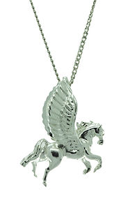 sentio jewellery myths and legends pegasus