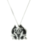 sentio jewellery myths and legends gargoyle