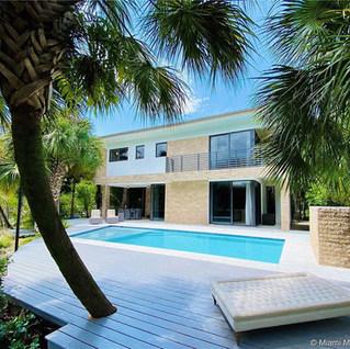 Villa Bali, Miami FL  Coming Soon!