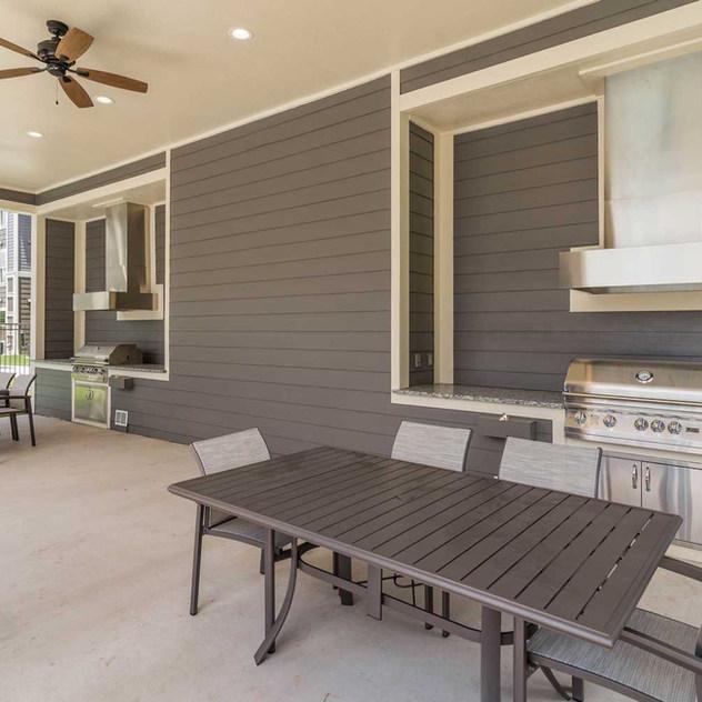 Smart Living on Cullen, Houston TX