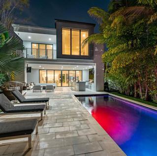 Villa Celine  Ft. Lauderdale, FL
