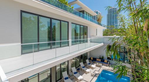 Villa Modello  Miami, FL