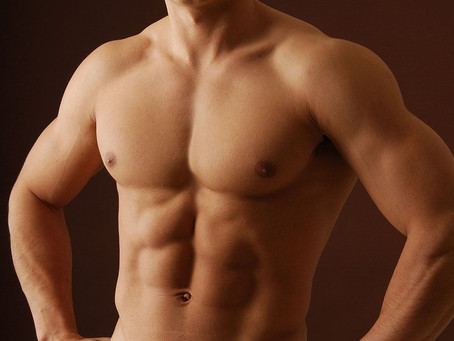 Did you know we offer waxing for men as well?