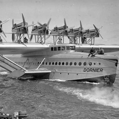 Dornier Do-X