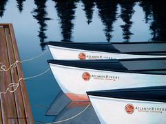 Hunt River Boats
