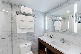 Salle de bain-chambre superieure-OTL Gou