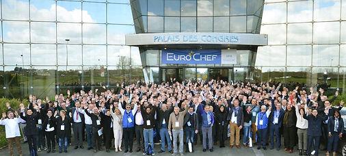 Eurochef Veyrat Equipement