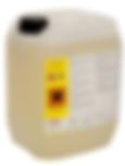 Détartrant Rational : 10 L  Détartrant pour générateur de vapeur  6006.01110